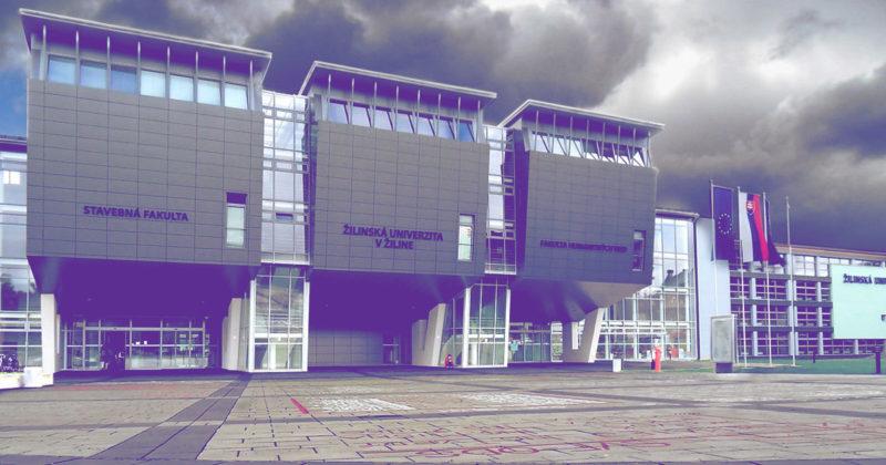 Program byl spuštěn na Slovenské univerzitě